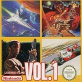 konami gb collection vol 1 game