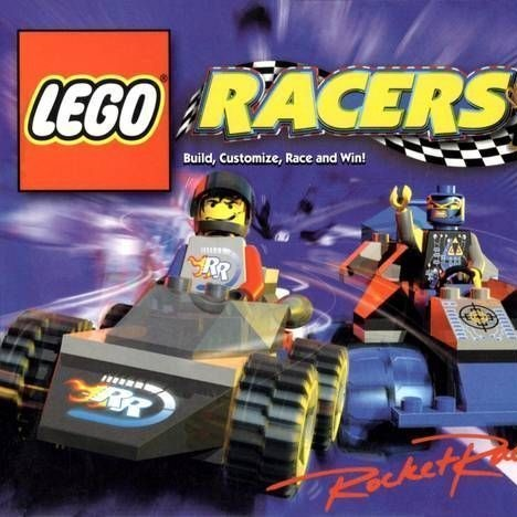 LEGO Racers - Play Game Online