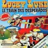 lucky luke: desperado train game
