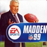 madden nfl 99 game