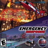 matchbox missions: emergency response air, land, sea rescue game