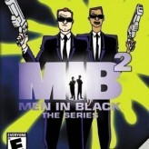 men in black 2: the series game