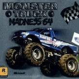 monster truck madness 64 game