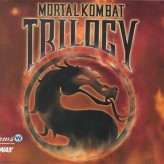 mortal kombat trilogy game