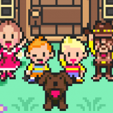 mother 3 game