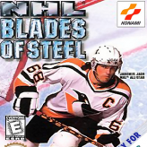 nhl blades of steel game