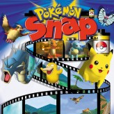 pokemon snap game