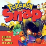 pokemon snap station game