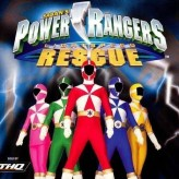 power rangers: lightspeed rescue game