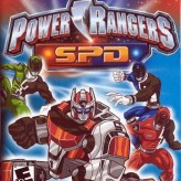 power rangers spd game