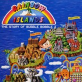 rainbow islands game