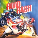 road rash game