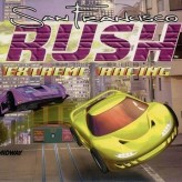 san francisco rush: extreme racing game