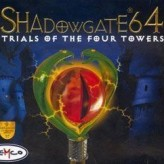 shadowgate 64: trials of the four towers game