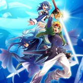 star ocean: blue sphere game