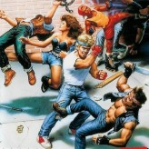 streets of rage 2 game