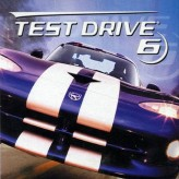 test drive 6 game