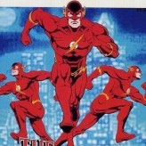 the flash game
