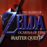 the legend of zelda: ocarina of time - master quest game