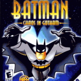 the new batman adventures: chaos in gotham game