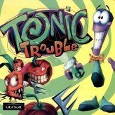 tonic trouble game