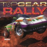 top gear rally game