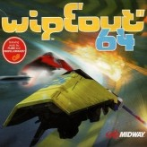 wipeout 64 game