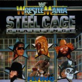 wwf wrestlemania: steel cage challenge game
