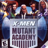x-men: mutant academy game