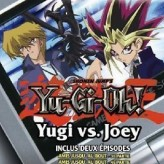 yu-gi-oh! yugi vs joey: volume 1 game