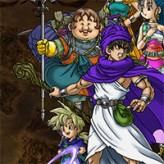 dragon quest 5 game
