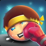 face punch io game