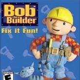 bob the builder: fix it fun game