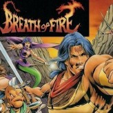 breath of fire game