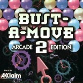 bust-a-move 2: arcade edition game