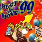 bust-a-move 99 game