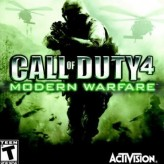call of duty 4: modern warfare game