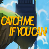 catch me if you can! game