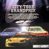 City-Tour GP: Zennihon GT Senshuken game