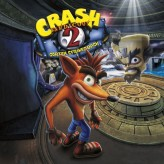 crash bandicoot 2 cortex strikes back game