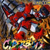 cyberbots : fullmetal madness game