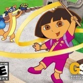 Dora The Explorer: Dora's World Adventure game