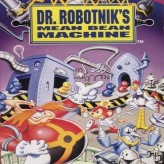 dr. robotnik's mean bean machine game