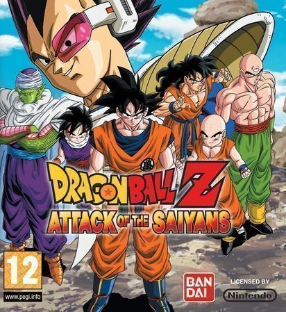 dbz gba games download