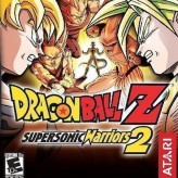 dragon ball z: supersonic warriors game