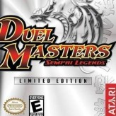 duel masters: sempai legends game