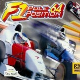 f-1 pole position 64 game