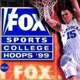 fox sports college hoops '99 game