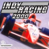 indy racing 2000 game