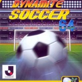 j.league dynamite soccer 64 game